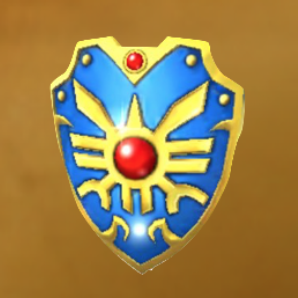 勇者の盾の画像