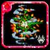カエルデグローブの画像