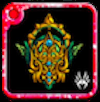 風伯の盾の画像