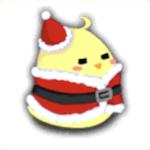 クリスマス饅頭.の画像
