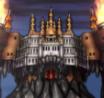 鬼岩城のアイコン