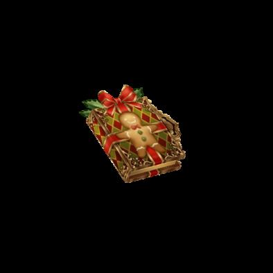 聖クッキーブックスの画像