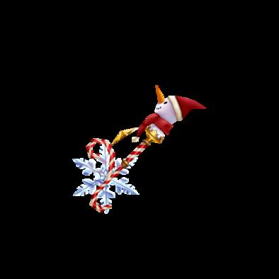 クリスタルオブスノウの画像