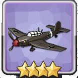 Ju-87C急降下爆撃機T3のアイコン