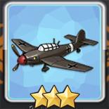 Ju-87C急降下爆撃機T2のアイコン