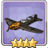 BF-109T艦上戦闘機T3