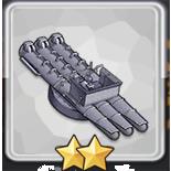 533mm三連装磁性魚雷T1のアイコン