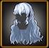 グリフィスの髪型画像