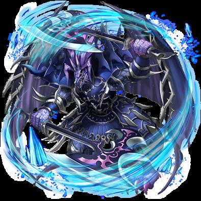 [氷震の竜騎士]ゴルドバの画像