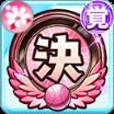 ココロの双翼 決闘【花】の画像