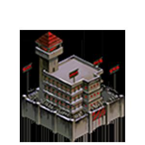 刑務所の画像