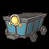 青雲石鉱車の画像