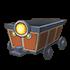 赤銅鉱車の画像