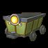 緑柱石鉱車の画像