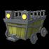 強化型緑柱石鉱車の画像