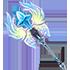 精霊王の杖の画像