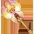 不死鳥の杖の画像