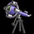 複合光学式望遠鏡の画像
