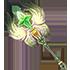 天使の杖の画像