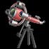 ベビー宇宙望遠鏡の画像