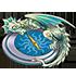 シルバードラゴンコンパスの画像