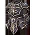 暗黒の鎧の画像