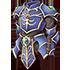 騎士隊の鎧の画像