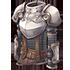 剣闘士の鎧の画像