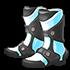 暗闇探索ブーツの画像