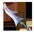 サメ刀の画像