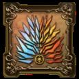 フレイザードの紋章・頭