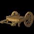 青雲石荷車の画像