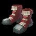 火山探索ブーツの画像