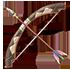 部族長の弓の画像