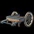 軽量型荷車の画像