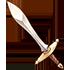 騎士の長剣の画像
