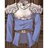 将校の鎧の画像