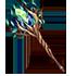 安息の杖の画像