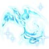 水の祝福の画像