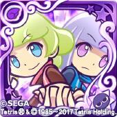 ジェイ&エル(星7)の画像