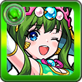 竜宮戦姫 乙姫の画像