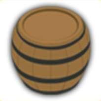 樽テーブル2の画像