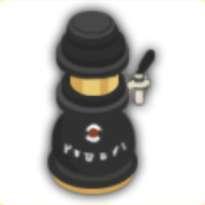 コーヒーマシンの画像