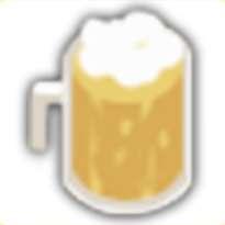 ビールジョッキの画像