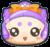 スピーチ姫のアイコン