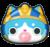 ネコ2世のアイコン