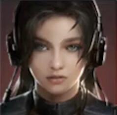 女性アイコン1の画像