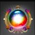 虹塊の画像