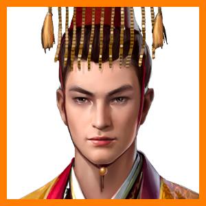 劉協の画像