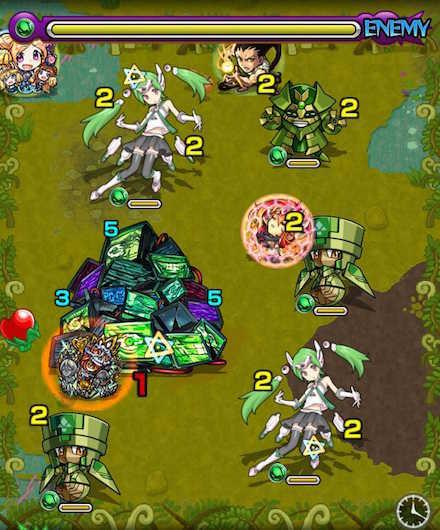 PC-G3ステージ3攻略